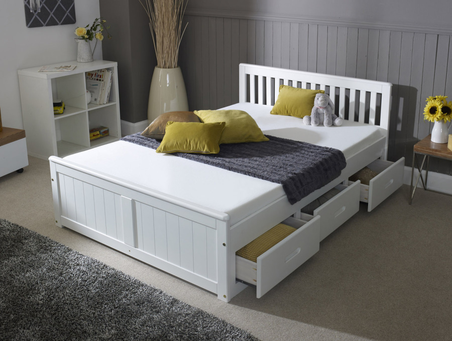 Best Beds | Quality Beds at Discount Prices - Mission ...